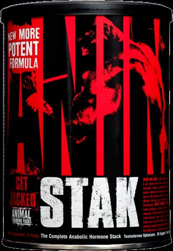 Animal Stak (21 packs)