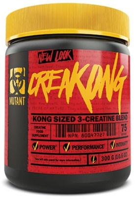 Mutant Creakong (300 gr)