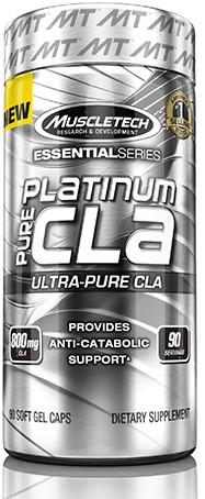 Platinum CLA (90 Caps)