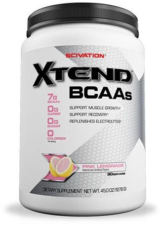 Xtend BCAA Pink Lemonade (1125 gr)