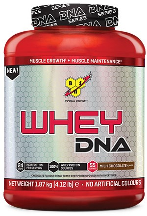 Whey DNA Chocolate (1870 gr)