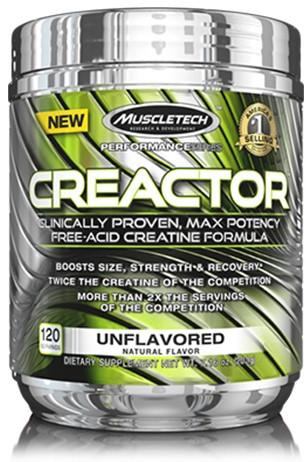 Creactor (204 gr)