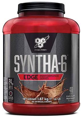 Syntha-6 Edge Chocolate Milkshake (1780 gr)