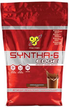 Syntha-6 Edge Chocolate Milkshake (370 gr)