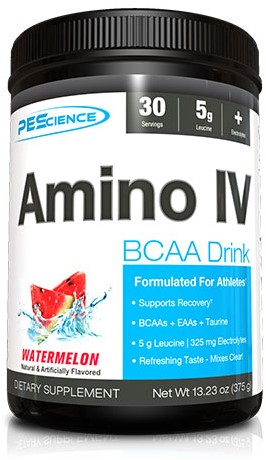 Amino IV Watermelon (375 gr)