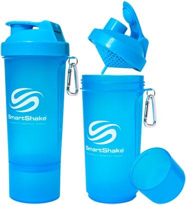 SLIM Neon Blue (solid) (500 ml)