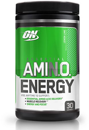 Amino Energy Lemon Lime (270 gr)
