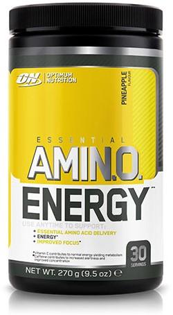 Amino Energy Pineapple (270 gr)