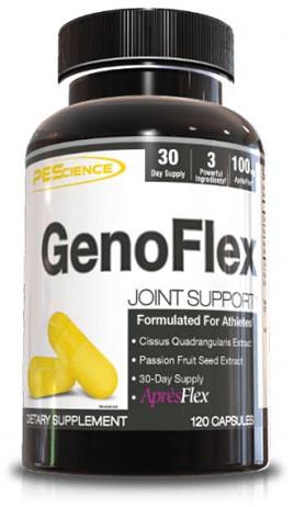 Genoflex (120 caps)