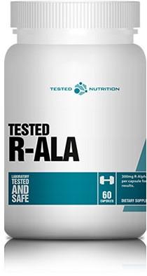 Tested R-ALA (60 caps)
