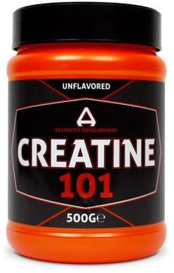 AD Micronised Creatine (500 gr)