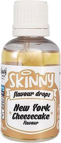 Skinny Flavour Drops New York Cheesecake (50 ml)