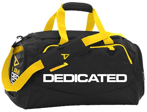 Dedicated Premium Gymbag