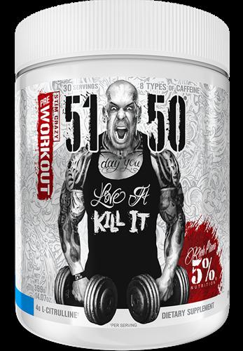 5% Nutrition 5150 Legendary Series Blue Ice (372 gr)
