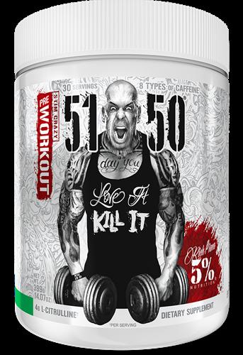 5% Nutrition 5150 Legendary Series Green Apple (372 gr)