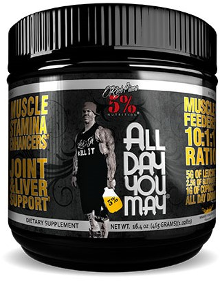 All Day You May Mango Pineapple (465 gr)