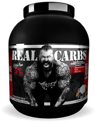 Real Carbs (4.4 lbs)