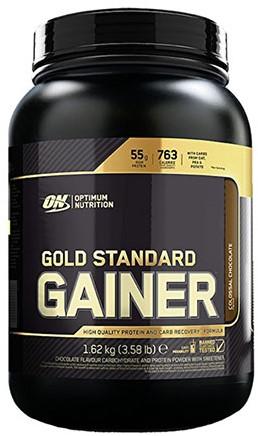 Gold Standard Gainer Chocolate (1600 gr)