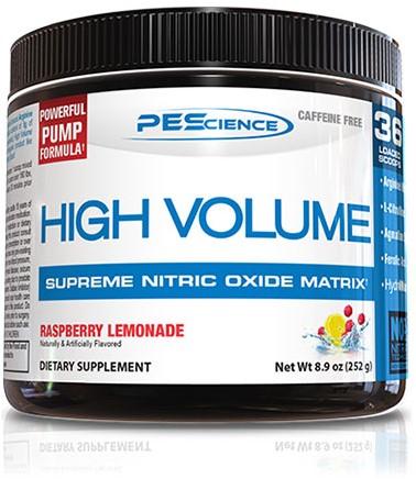 High Volume Paradise Cooler (245 gr)