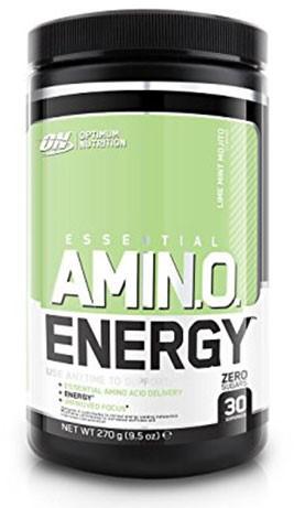 Amino Energy Mojito (270 gr)