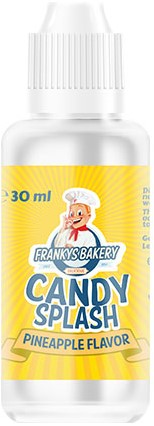 Candy Splash Pineapple (30 ml)