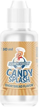 Candy Splash Shortbread (30 ml)