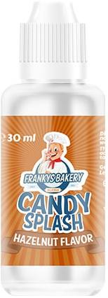 Candy Splash Hazelnut (30 ml)