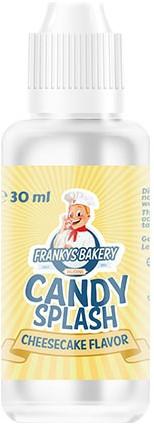 Candy Splash Cheesecake (30 ml)