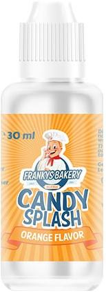 Candy Splash Orange (30 ml)