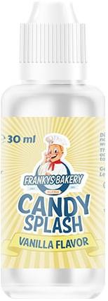 Candy Splash Vanilla (30 ml)