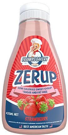 Franky´s Bakery Zerup Strawberry (425 ml)
