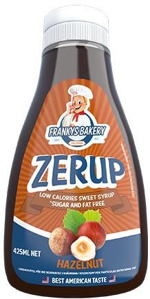 Franky´s Bakery Zerup Hazelnut (425 ml)