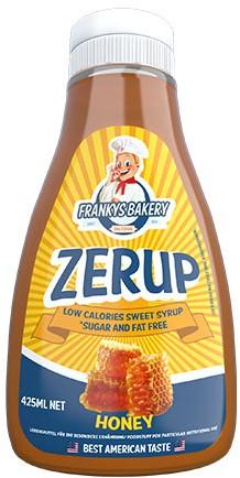 Franky´s Bakery Zerup Honey (425 ml)