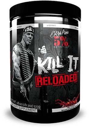 Kill It Reloaded Fruit Punch (513 gr)