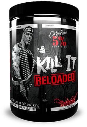 Kill It Reloaded Watermelon (513 gr)