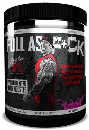 Full As Fuck (387 gr)