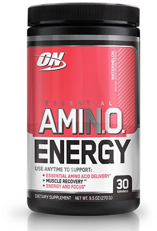 Amino Energy Watermelon (270 gr)