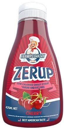 Franky´s Bakery Zerup Chocolate Cherry (425 ml)