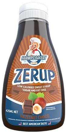 Franky´s Bakery Zerup Chocolate Hazelnut (425 ml)