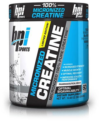 Micronised Creatine (300 gr)
