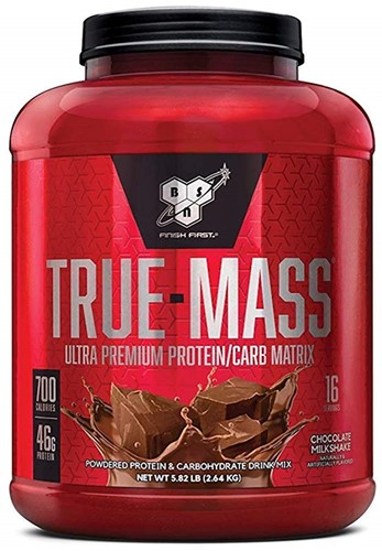 True Mass All-In-One Chocolate (4200 gr)