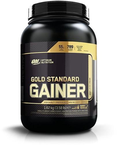 Gold Standard Gainer Vanilla (1600 gr)