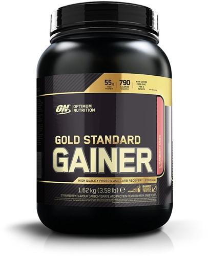 Gold Standard Gainer Strawberry (1600 gr)