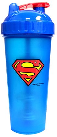 Performa DC Comics Shaker Superman (800 ml)