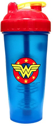 Performa DC Comics Shaker Wonderwoman (800 ml)