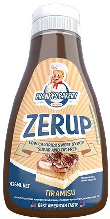 Franky´s Bakery Zerup Tiramisu (425 ml)