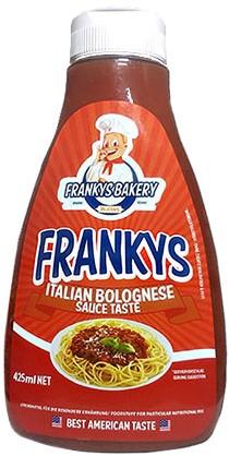 Franky's Bakery Zero Sauces Italian Bolognese (425 ml)