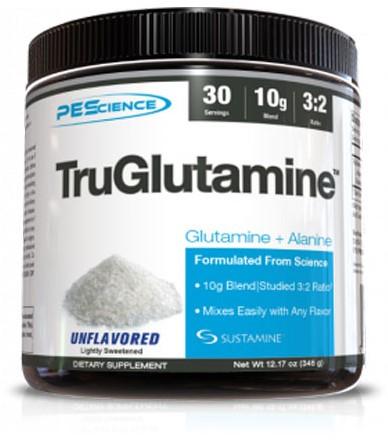 TruGlutamine (345 gr)