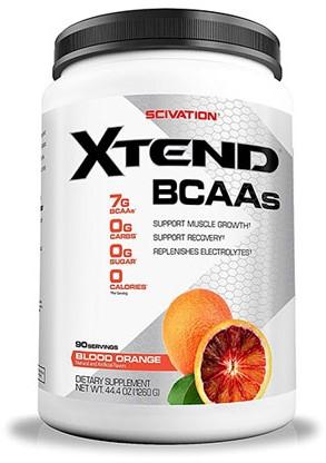 Xtend BCAA Blood Orange (1125 gr)