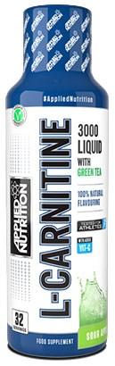 Applied Nutrition Liquid L-Carnitine (495 ml)